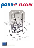 Penn Elcom European Catalogue