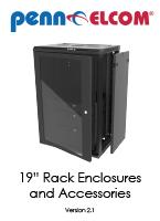 Penn Elcom Rack Catalogue