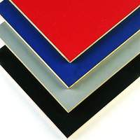 Image of PVC Laminated Panels