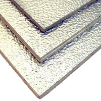 Image of Stucco Aluminium Laminated Panels