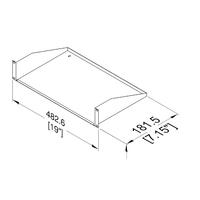 Penn Elcom - Standard Rack Shelves