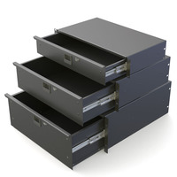 Image of Rack Drawers