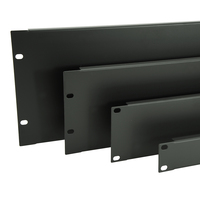 Image of Flanged Rack Panels