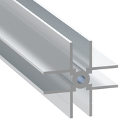 Divider Extrusions