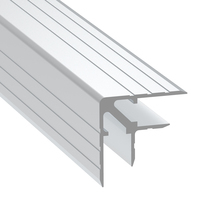 Double Angle Extrusions