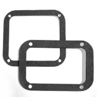 Latch Backplates & Gaskets