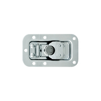 Rack Lid Latches