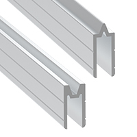Tongue & Groove Extrusions